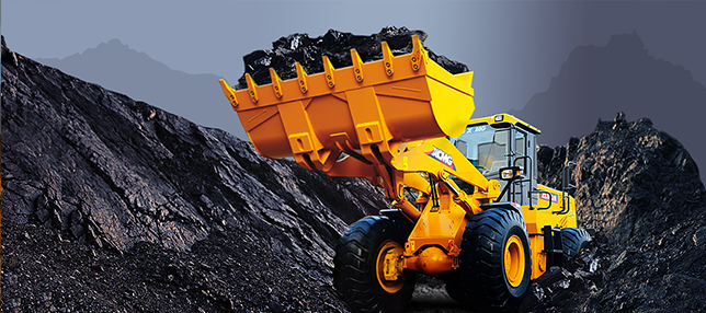 G-SERIES WHEEL LOADER